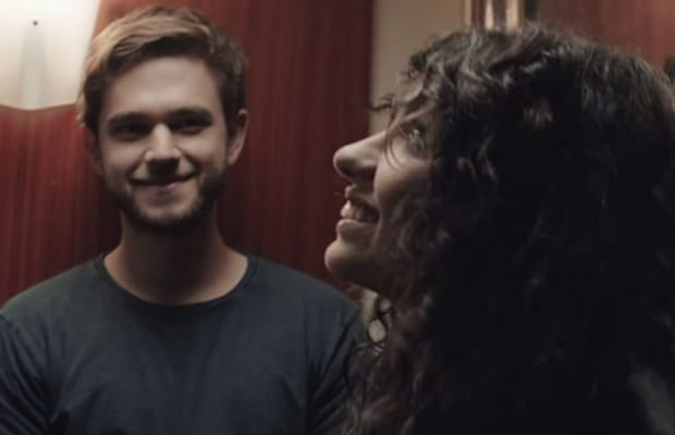 "Zedd & Alessia Cara Turn Back Time With Their New Music Video ""Stay"""