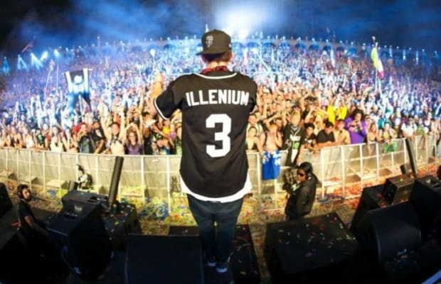 "Illenium Announces Upcoming ""Awake Tour"" and Denver Kickoff"