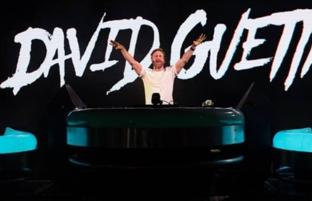 David Guetta Has Considered Having His Fingers Insured