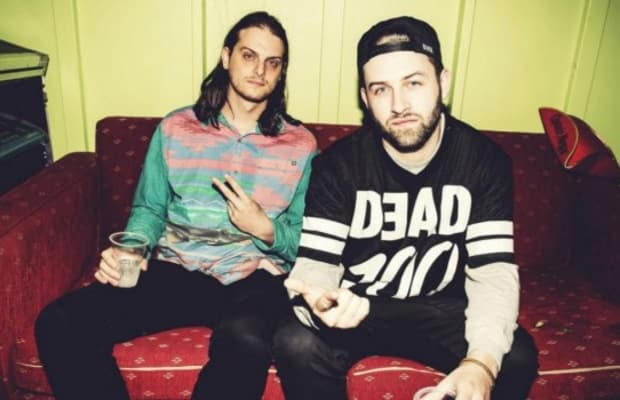 """Zeds Dead Drops New, Uplifting Track """"Blood Brothers"""" with DISKORD and Reija Lee [LISTEN]"""