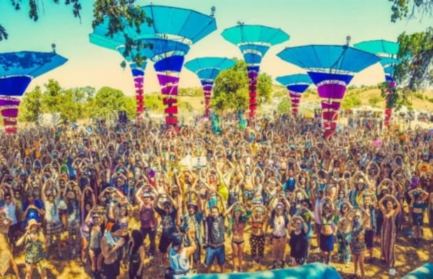 The Do LaB Joins Activists to Combat Sexual Assault at Festivals
