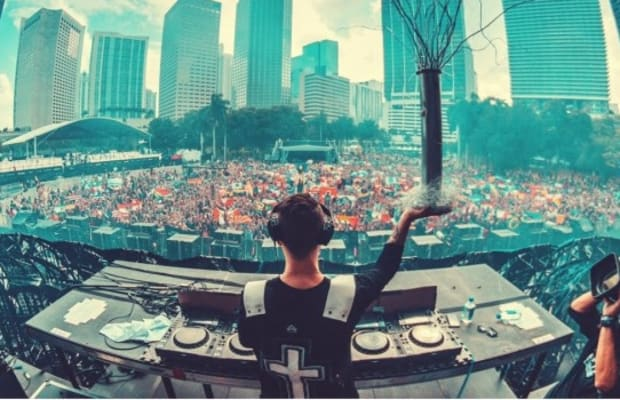 Don Diablo Talks New Collaboration with KSHMR,  Album Release Details And a Brand New Music Video