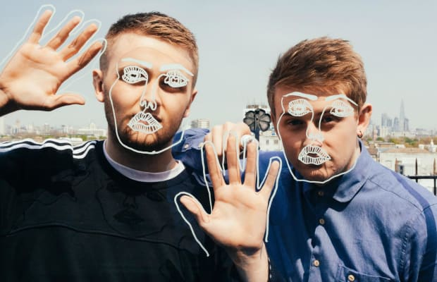DISCLOSURE CANCEL WILD LIFE 2018, ANNOUNCE THAT THEY ARE WORKING ON A NEW ALBUM