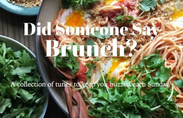 Fly Away With This Week's Did Someone Say Brunch