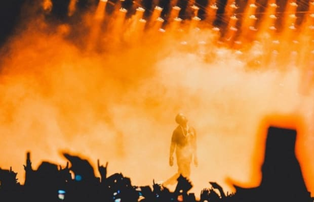 Jay Z, Red Hot Chili Peppers & Gorillaz Announced For The Meadows Music And Arts Festival