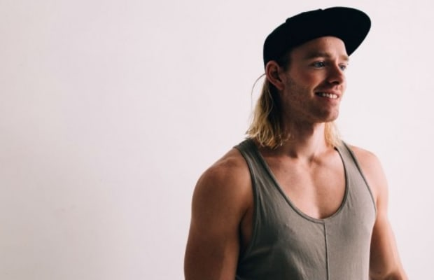 How to Stay Fit on the Road + Exclusive Workout Playlist from Will Sparks [INTERVIEW]