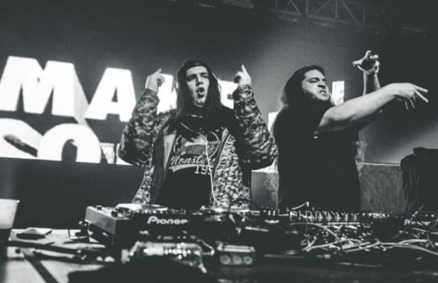 Go Inside the Minds of the Wildest Brothers in Bass with YOOKiE [INTERVIEW]