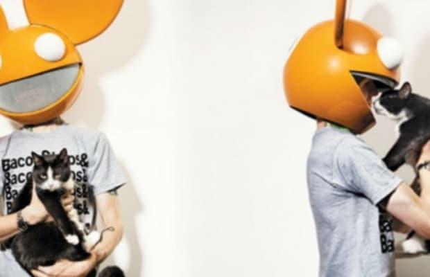 "Deadmau5 Enters Legal Battle Over ""Meowingtons"" Trademark"