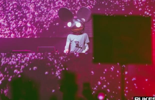 """Deadmau5 Releases Insane New Hip-Hop Track """"Legendary"""" with Shotty Horroh"""
