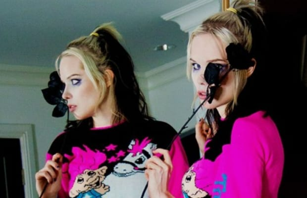 """Alice Glass Releases Song """"Without Love,"""" Her First in 2 Years [LISTEN]"""