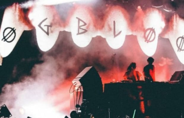 """Dog Blood Teases Some New """"Blood"""" Ahead of HARD Summer Appearance"""