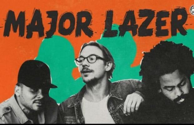 "Major Lazer Drops a Unique Interactive Music Video for ""Know No Better"""