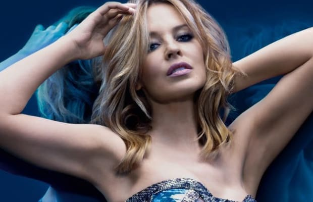Kylie Minogue Announces Series Of Intimate Shows Culminating At Berghain