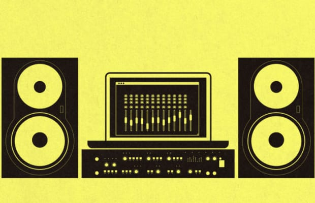 3 Things Beginner Producers Can Do To Up Their Mixdown Game