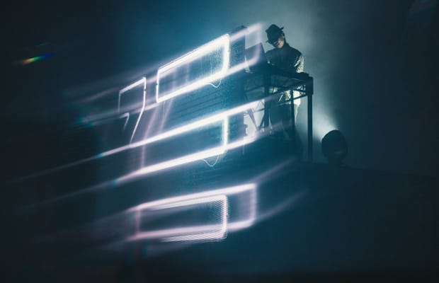 "ZHU Unleashes Menacing New Single ""Jet, The Doberman"""