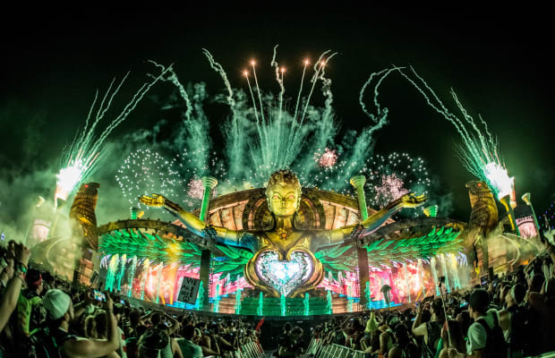 The most important things we learned about EDC 2018 from Pasquale Rotella's Reddit AMA