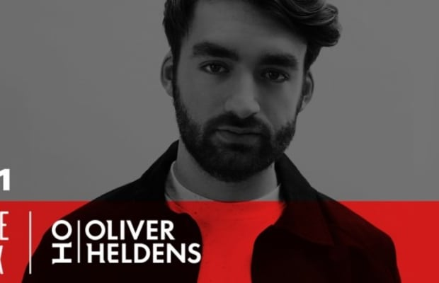OLIVER HELDENS IS TAKING THE DECKS FOR BEATS 1'S ONE MIX