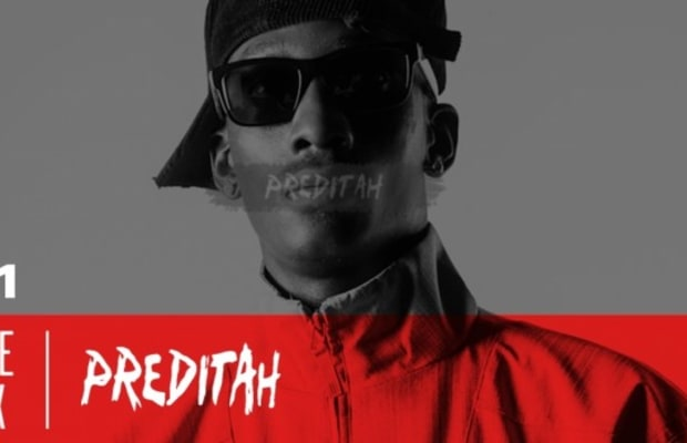 UK GRIME ARTIST PREDITAH JOINS BEATS 1'S ONE MIX FOR AN EXCLUSIVE SET