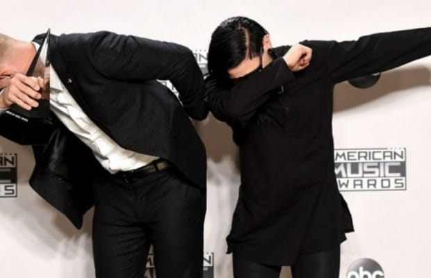 NO FUNNY BUSINESS: SINGER ARRESTED IN SAUDI ARABIA FOR DABBING