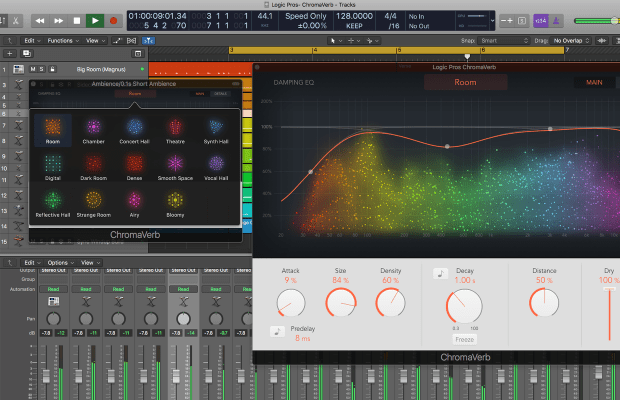 Audio FX 101: Using Reverb to Your Advantage