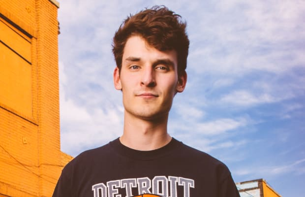 """GRiZ drops new single """"Smoke That"""" with ProbCause and Jaye Prime [LISTEN]"""