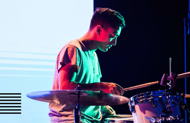 Detroit Artist Shigeto Announces First LP in 4 Years Due this Fall