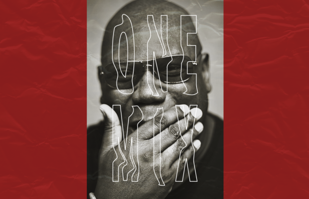 Beats 1 Will Air Carl Cox's First Drum & Bass Mix In 7 Years This Weekend