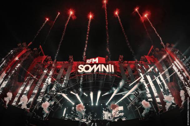 RFM Somnii 9