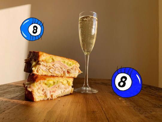 Cuban Sandwich 3