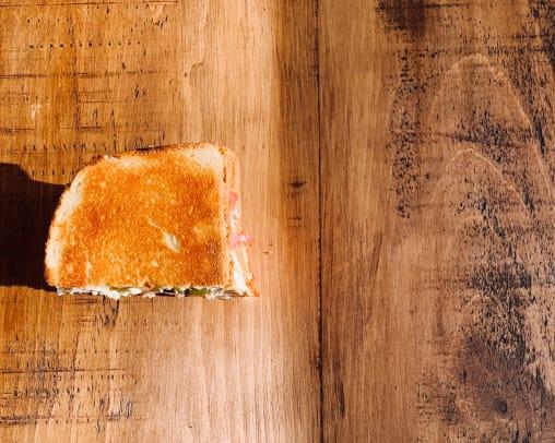 Cuban Sandwich 2