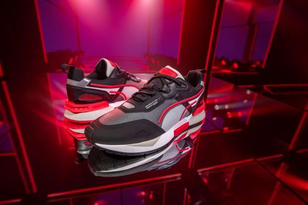 "DJ Snake Becomes PUMA Brand Ambassador for Revamped ""Mirage Tech"" Shoe"