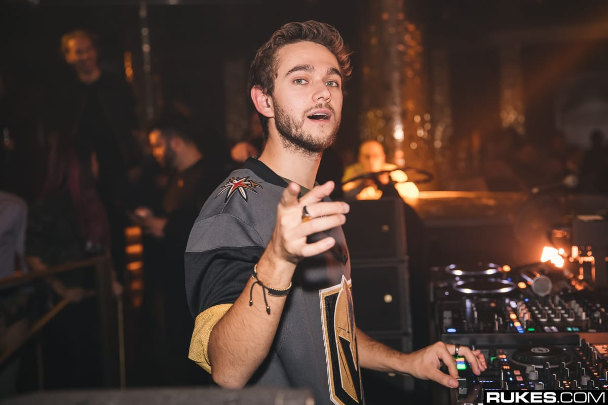 """Zedd and Katy Perry Drop Valentines Day Collaboration """"365"""""""