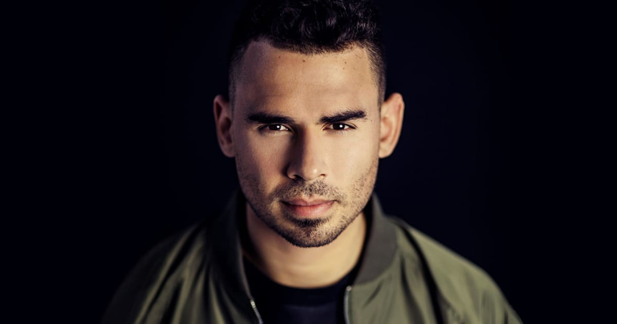 """Afrojack and Dubvision Team Up on Big Room Track """"Back to Life"""""""