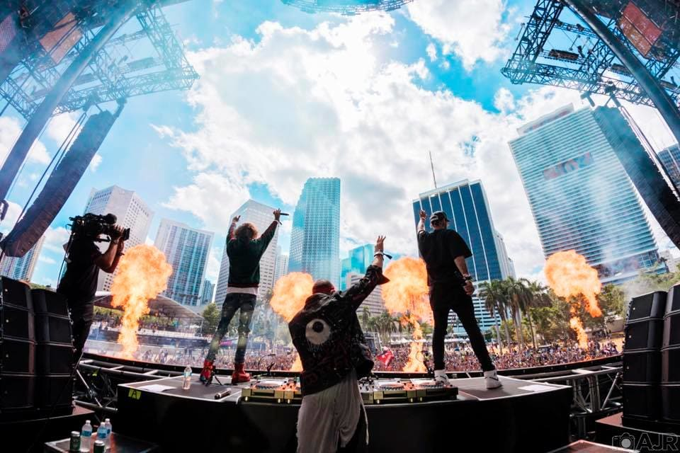 Miami City Commission Authorizes Offer for Ultra to Return to Bayfront Park