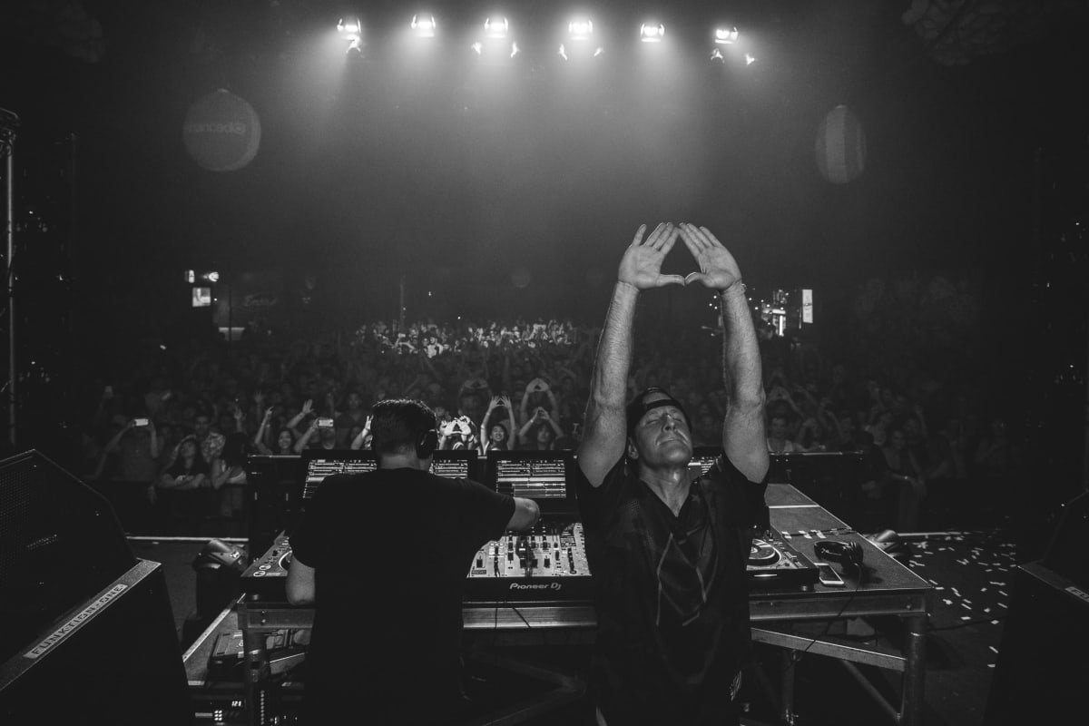 Tritonal Drop New Single From Their Upcoming Album Featuring Ryann