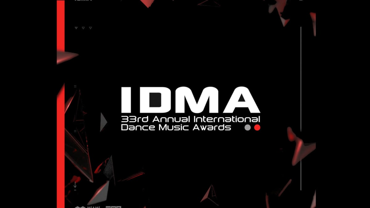 International Dance Music Awards Announce Categories for 33rd Annual Event