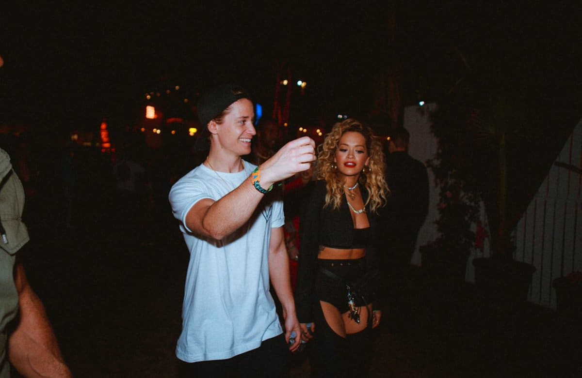 """Kygo and Rita Ora Link Up for """"Carry On"""" from Pokémon: Detective Pikachu"""