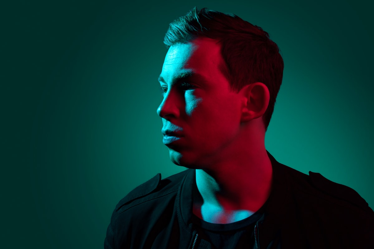 """Hardwell's """"Retrograde"""" a Throwback to Big Room of Yesteryear"""