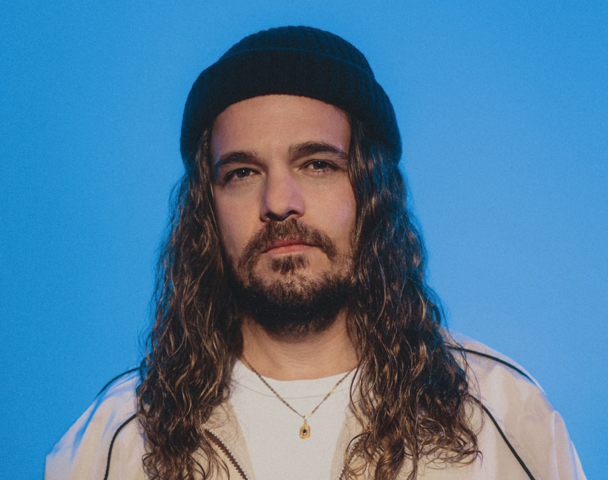 Tommy Trash Debuts New Record Label, Milky Wave