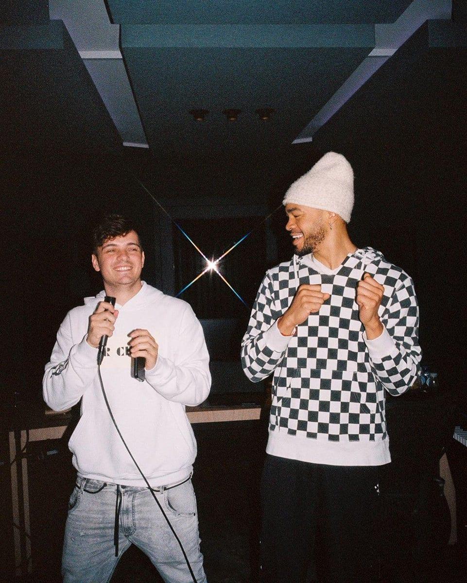 EDM.com Playlist Picks: AREA21, Cheat Codes, Don Diablo and More [10/15/21]