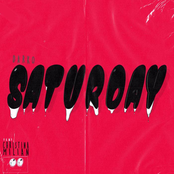 "DARKO Collaborates with Christina Milian on Upbeat House Record ""Saturday"""