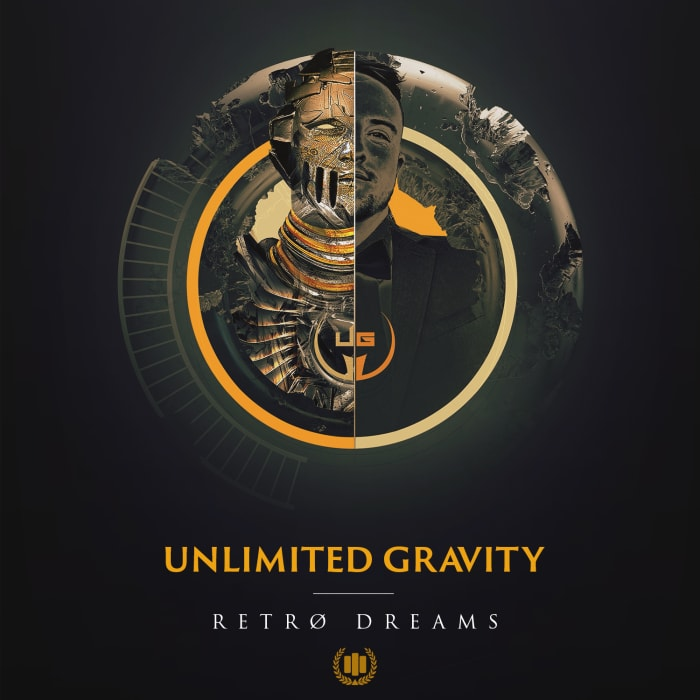 "Unlimited Gravity Releases Second Single from Forthcoming Demigod EP, ""Retro Dreams"""
