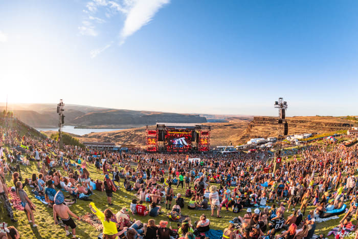 Excision's Second Annual Bass Canyon Was One for the Ages [REVIEW]