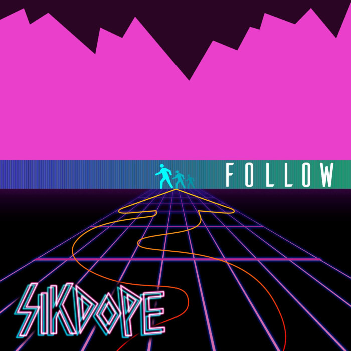 """Sikdope Drops Supercharged Single, """"Follow"""""""