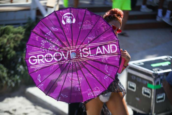 Groove Island Festival Transforms Catalina Island Into a Musical Paradise