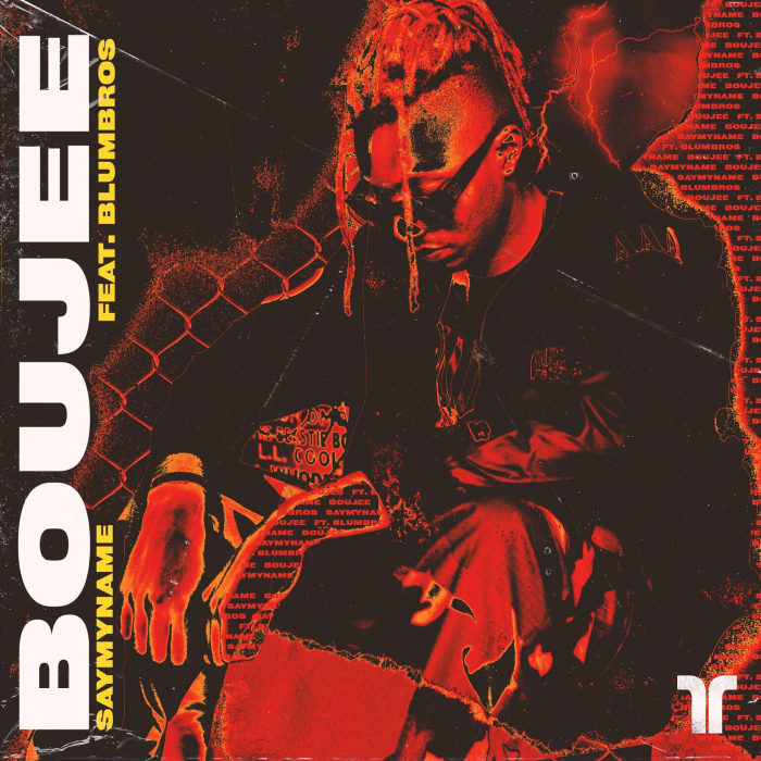 "SAYMYNAME and BlumBros Drop Heavy-Hitting Single, ""Boujee"""