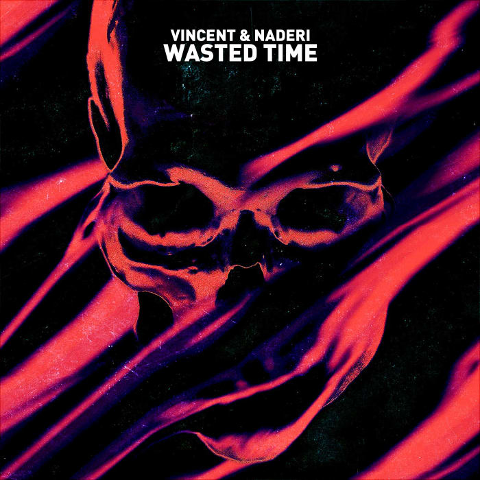 """Audio Engineering Prodigy Naderi Teams Up with Vincent on """"Wasted Time"""""""