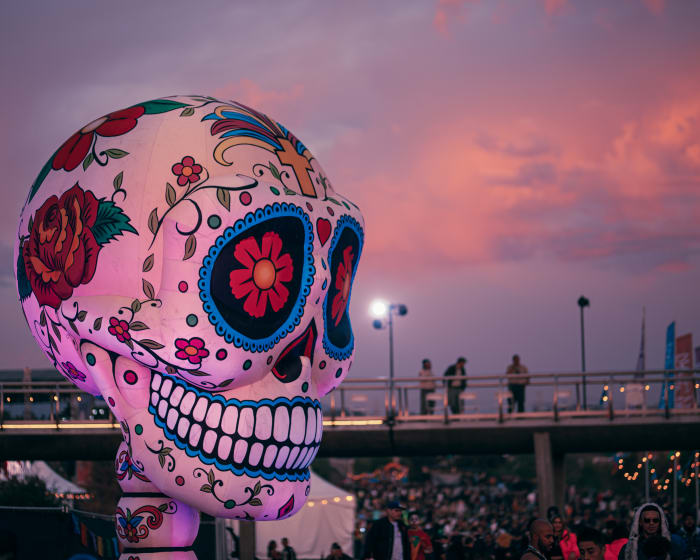 HARD Day of the Dead Closed Out the 2019 Spooky Season With A Bang