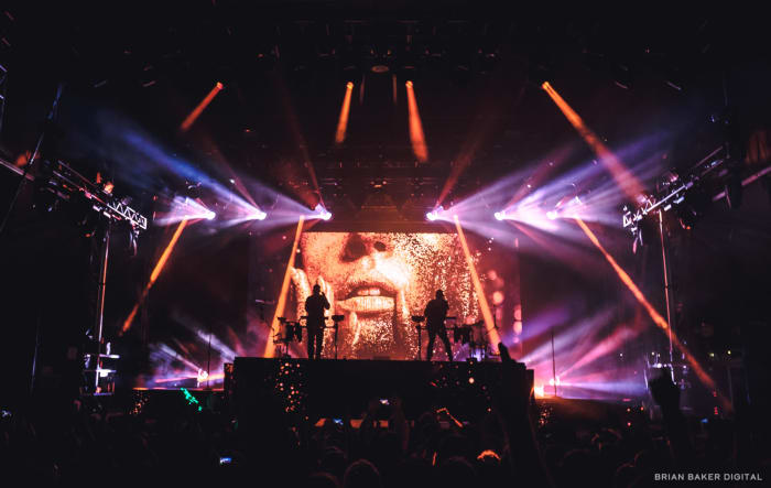 The Art Behind the Artists: Visuals, Stage Shows and Album Art Behind Your Favorite EDM Acts
