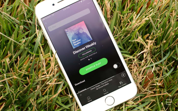 10 Spotify Personalized Playlists that will Transform Your Listening Experience